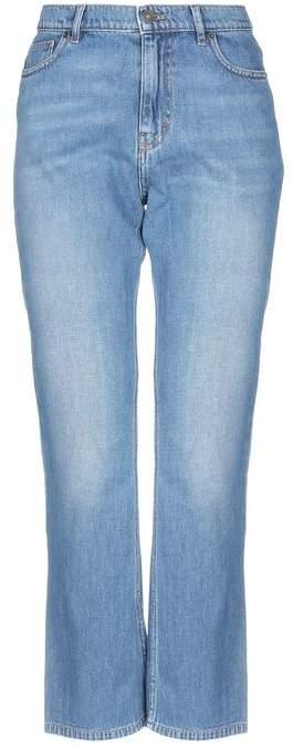 c1132a7ad Denim trousers