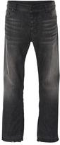 Nili Lotan Faded Boyfriend Jeans