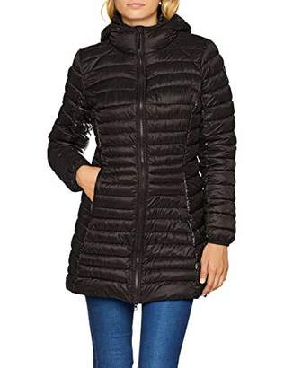 Napapijri Women's Aerons Long Jacke Jacket,XX-Large