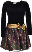 Bonnie Jean Big Girls' Plus Size Dress