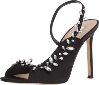 Nina Women's Deanne Heeled Sandal
