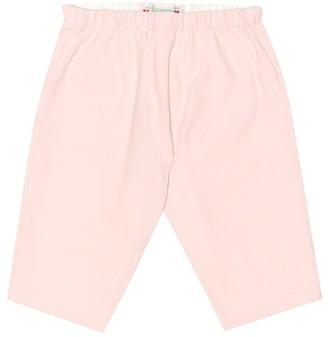 Bonpoint Baby corduroy pants
