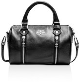 Zadig & Voltaire Sunny Extra Small Leather Satchel