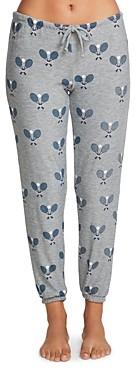 Chaser Printed Jogger Pants