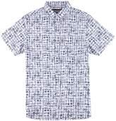 Brave Soul Mens Beach Nautical Shirt - Large