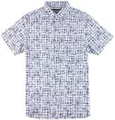 Brave Soul Mens Beach Nautical Shirt -Small