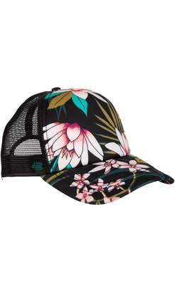 Billabong Heritage Mashup Trucker Cap
