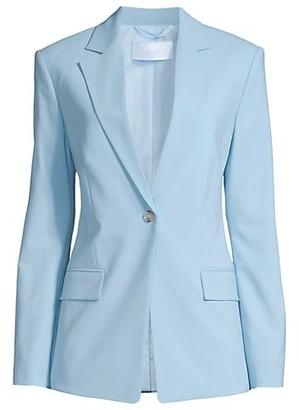 HUGO BOSS Janera Streamlined Jacket