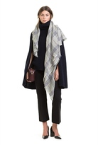 Country Road Multi Check Scarf