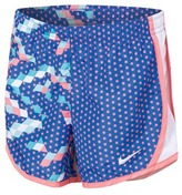 Nike Girl's Tempo Dry Shorts