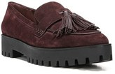 Via Spiga Women's 'Giada' Tassel Platform Loafer