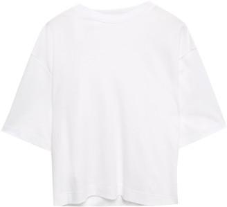 Vince Pima Cotton-jersey T-shirt