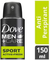 Dove Men+Care Anitperspirant Sport Active 150ml