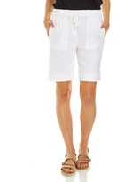Sportscraft Rosa Stretch Linen Short