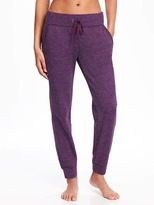 Old Navy Go-Dry Cool Drawstring Joggers for Women