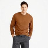 J.Crew Wallace & Barnes fleece sweatshirt