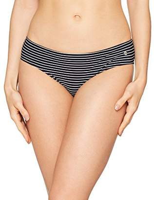 Marc O'Polo Women's Body & Beach W Slip Bikini Set,14 (Manufacturer Size: )