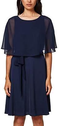 Esprit Women's 028eo1e032 Party Dress,16 (Size: )