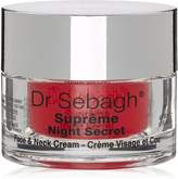 Dr Sebagh Supreme Night Secret Face & Neck Cream - 50ml/1.7oz
