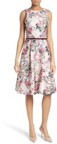 Ted Baker Women's Clarbel Fit & Flare Dress
