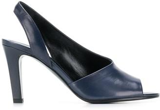 Michel Vivien Somers sandals