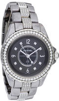 Chanel Diamond J12 Chromatic Watch