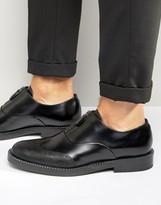 HUGO BOSS BOSS By Zip Loafers