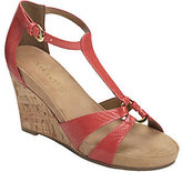 Aerosoles Wedge Sandals - Plush Ahead