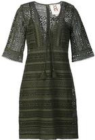 Figue 'Marlin' dress - women - Cotton - XS