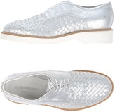 Alberto Guardiani Lace-up shoes - Item 11232738