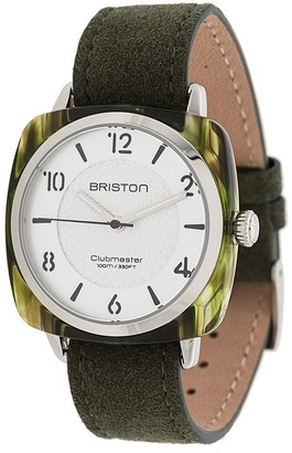Briston Watches Clubmaster Elements watch