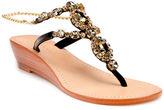 Trina Turk Azure Sandal