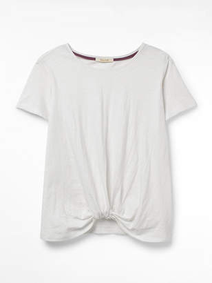 White Stuff Forget Me Knot Jersey Tee