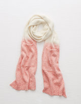 aerie Ombre Pocket Scarf