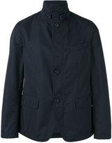 Tod's blazer zipped lightweight jacket
