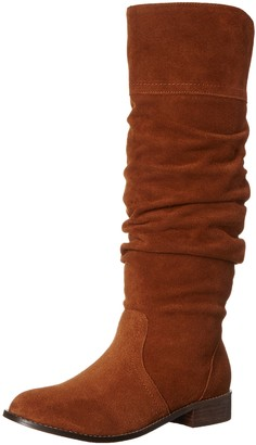Very Volatile Women's Pirata Slouch Boot