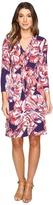 Tommy Bahama Brushstroke Blooms Twist Dress