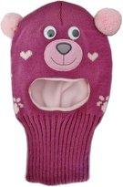 Frost Hats Warm Fleece Lined Toddler Balaclava M-BAL-BEARG