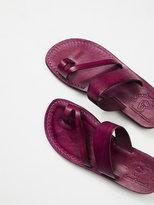 Free People Raven Slip On Sandal