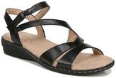 Naturalizer Soul Bobbie Strap Sandal - Wide Width Available