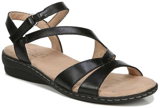 Soul Naturalizer Bobbie Strap Sandal - Wide Width Available