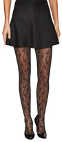 Wolford Lilie Embroidered Tights