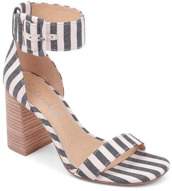 9c2a4b99c51a Nautical Stripe Shoes - ShopStyle