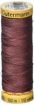 Gutermann 103C-5610 Thread Natural Cotton 110 Yards