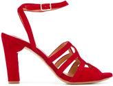 Chie Mihara Saphira sandals - women - Leather - 37