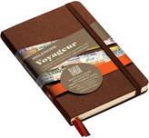 Moleskine Voyageur Travellers Notebook Brown