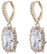 Alexis Bittar Women's Crystal Drop Earrings