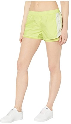 adidas by Stella McCartney M20 Shorts FK9699 (White/Sefrye) Women's Shorts