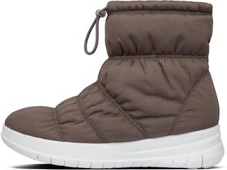FitFlop Rita Waterproof Slip-On Puffer Boots