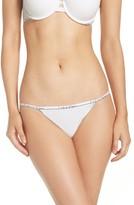 Calvin Klein Women's String Bikini